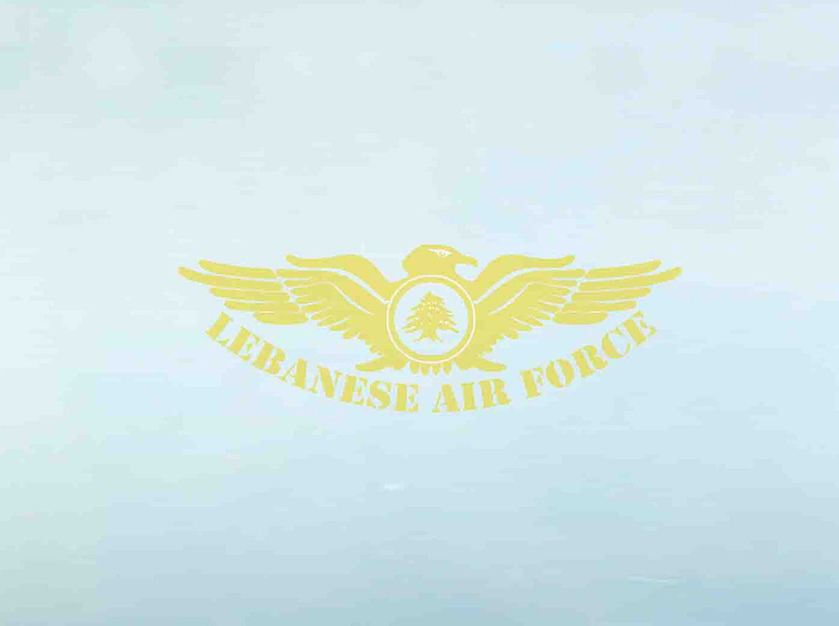The Air Force | Official Website of the Lebanese Army