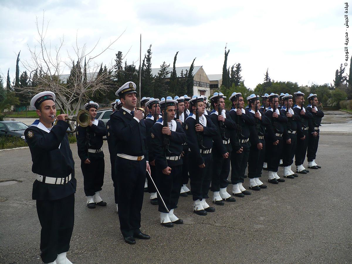 القوات البحريه اللبنانيه P1030831