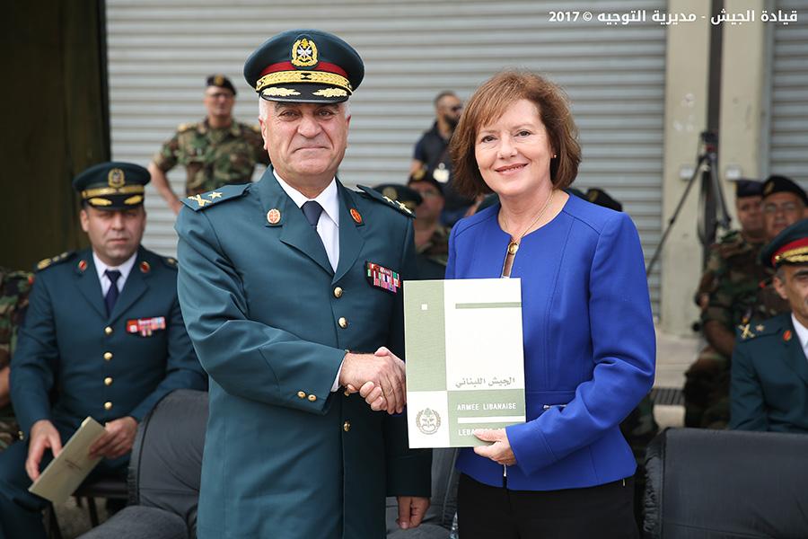 اسلحة اميركية متوسطة للجيش اللبناني  050520171435-3