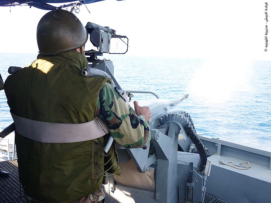 القوات البحريه اللبنانيه Mag-385-150