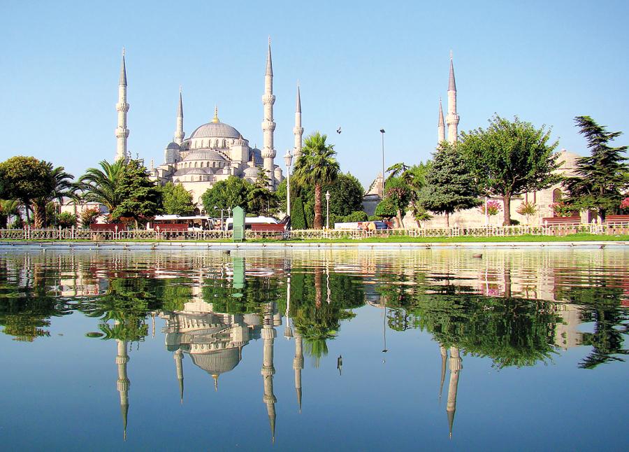 e5b31947282ab تركيا   الموسوعة الحرة، ويكيبيديا. • Cia world factbook-Turkey. • Wikipedia .com-turkey.